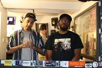 The NCA Show w/ Brassfoot & JMS KHOSAH 18.07.18 Radio Episode