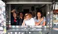 Bradley Zero Presents: Rhythm Section w/ Charlotte dos santos 27.09.17 Radio Episode