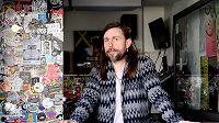 Mark Leckey 01.04.16 Radio Episode