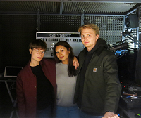 NTS x Carhartt WIP Radio Tour: Copenhagen w/ Erosion Flow, Courtesy & DEBONAIR 08.10.16 Radio Episode