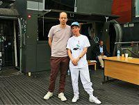 Mixpak w/ The Large, Mr One Hundred & Jubilee 19.08.15 Radio Episode