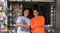 Ross Allen & Alex Paterson (The Orb) 19.07.18 Radio Episode