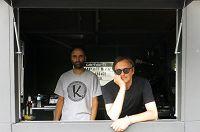 NTS x Carhartt WIP Radio Tour: Düsseldorf w/ Orson 09.07.16 Radio Episode