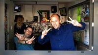 Rhythm Section w/ Z Lovecraft & Theodor 30.09.15 Radio Episode