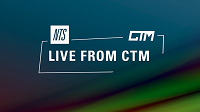 RRoxymore - Live From CTM 29.01.15 Radio Episode