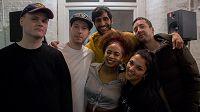 Swing Ting w/ Amy Becker, Tash LC & Famous Eno  18.03.17 Radio Episode