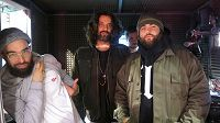 NTS x Carhartt WIP Radio Tour: Paris w/ Martelo, Kutmah & Lefto 12.11.16 Radio Episode
