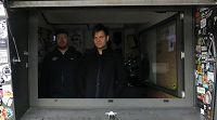 Trentemøller In Conversation w/ Mr Beatnick 06.02.17 Radio Episode