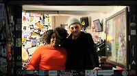 Chris P Cuts w/ Yazmin Lacey 14.03.18 Radio Episode