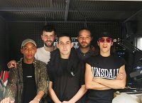 NTS X Carhartt WIP Radio Tour: Milan w/ Invernomuto x Negus, Primitive Art & Rory Bowens 18.06.16 Radio Episode