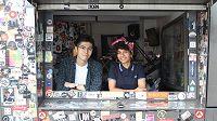 Nabihah Iqbal & Midori Aoyama 19.06.18 Radio Episode