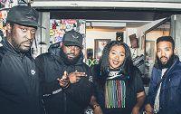 The M'n'M Show w/ AG, P Money, Blacks & Little Dee 20.07.17 Radio Episode