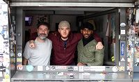 Henry Wu w/ Phil Asher & Jason Wynters 04.10.17 Radio Episode