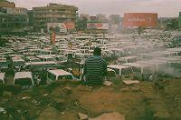 Contours Uganda Special w/ Nihiloxica 27.01.18 Radio Episode