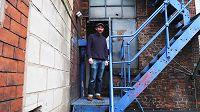 Matthew Halsall  29.11.15 Radio Episode