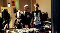 Jamie XX Presents Good Times Radio w/ Oneman & Tic 21.10.15 Radio Episode