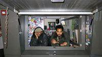 Yasiin Bey w/ Lord Tusk & Steven Julien 02.09.15 Radio Episode