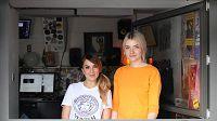 Eclair Fifi & Nightwave 27.04.17 Radio Episode