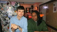 Midnight Marauders w/ Marshmello & Rob Shields 05.02.17 Radio Episode