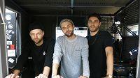 NTS x Carhartt WIP Radio Tour: Dortmund w/ Glenn Astro, IMYRMIND & Jon Rust 27.10.16 Radio Episode