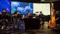 Uniqlo Tate Lates - LCO w/ CHAINES  27.10.17 Radio Episode