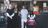 Bone Soda w/ Sam Gellaitry, Wiki & Lil Jabba  18.04.18 Radio Episode