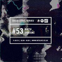 Solid Steel - Batu 11.09.15 Radio Episode