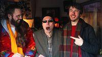 The Do!! You!!! Breakfast Show w/ Charlie Bones, Hello Skinny & Peter Zummo 16.01.18 Radio Episode