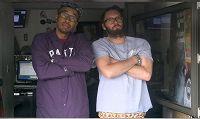 Do!! You!!! Breakfast w/ Charlie Bones & Rich Medina 27.06.16 Radio Episode