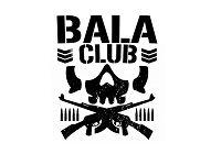 Bala Club w/ Kamixlo, ULI K & Santa Muerte 14.01.16 Radio Episode