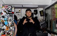 Joints Takeover w/ Big Zuu, Ramzey, Crafty, Big John & Reece WessT 25.08.16 Radio Episode