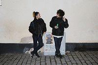 Tropical Waste w/ Dinamarca & ERSATZ 27.01.15 Radio Episode