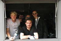 NTS x Carhartt WIP Radio Tour: Düsseldorf w/ Wolf Müller & Cass  09.07.16 Radio Episode