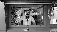 Marcel Vogel  07.11.14 Radio Episode