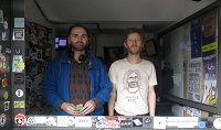 Kit Records w/ Robert Stillman  15.04.18 Radio Episode