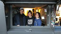 Moxie, Nina Las Vegas & Swick 25.11.15 Radio Episode