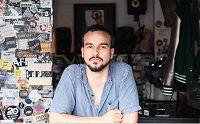 Gabriel Garzón-Montano 11.07.17 Radio Episode