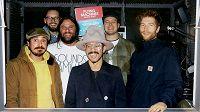 NTS X Carhartt WIP Radio Tour - Verona w/ Charlie Bones, Tasker, Flying Machines & Mushrooms Project 24.10.15 Radio Episode