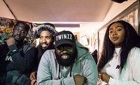 The M'n'M Show w/ AG, P Money, Blacks & Slickman 03.08.17 Radio Episode