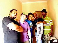 Enchufada Na Zona w/ Branko - DJ Znobia Tribute Mix 09.04.18 Radio Episode