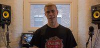 Chow Down w/ Fallow 11.11.17 Radio Episode