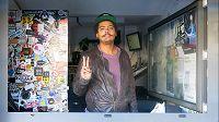 Seth Troxler 20.10.15 Radio Episode