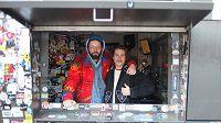 The Do!! You!!! Breakfast Show w/ Charlie Bones & DAZION 15.12.17 Radio Episode
