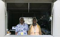 NTS X Carhartt WIP Radio Tour: Open Source Festival w/ Ogoya Nengo & Stefan Schneider 08.07.17 Radio Episode