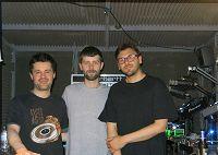 NTS X Carhartt WIP Radio Tour: Verona w/ Turbojazz, Healing Force Project & Rory Bowens 17.06.16 Radio Episode