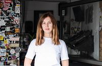 Carla Dal Forno 20.03.18 Radio Episode