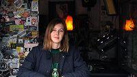 Carla Dal Forno 23.01.18 Radio Episode