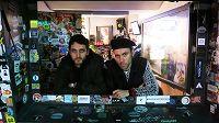 No Boring Intros w/ Jon Rust & CY AN 25.03.18 Radio Episode