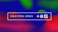 Solid Steel - Avalon Emerson 23.10.15 Radio Episode