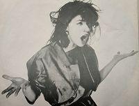 Who's That Girl? (Lizzy Mercier Descloux Special) 04.08.14 Radio Episode